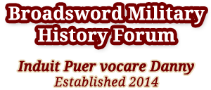 BroadSwordMilitary.com